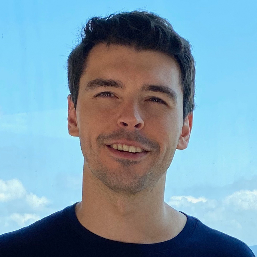 Eugen Aznaurov - Co-Founder & Lead Front-End Software Engineer